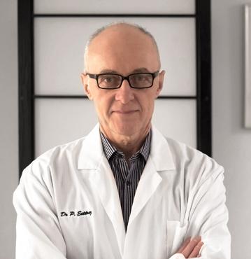 Dr. Estérez - Médecin de famille